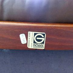 G te M bler N ssj Swedish Bentwood Leather Chairs by G te M bler N ssj  - 849854