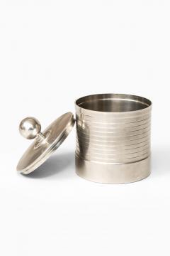 GAB Guldsmedsaktiebolaget Jar Produced by GAB - 1951830