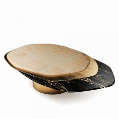GRZEGORZ MAJKA LTD Epicure VI Contemporary Center Table - 1684194