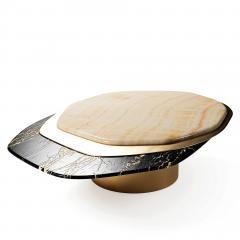 GRZEGORZ MAJKA LTD Epicure VI Contemporary Center Table - 1684195