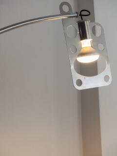 Gabetti Isola Bul Bo floor lamp for Arbo - 1117329