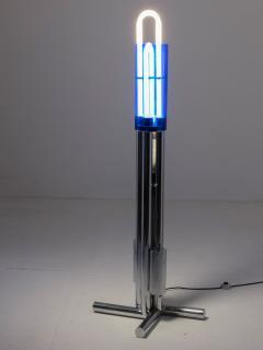 Gabetti Isola Tetralogia Floor Lamp by Gabetti Isola for Arbo - 1457248