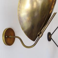 Gallery L7 Raw Brass Beetle Wall Lights by Gallery L7 - 582057
