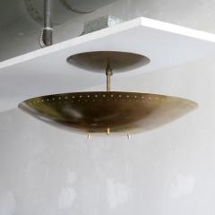 Gallery L7 Workshop Ceiling Flush Mount Utah by Gallery L7 - 1004321