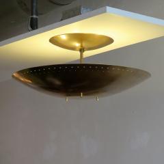 Gallery L7 Workshop Ceiling Flush Mount Utah by Gallery L7 - 1004325