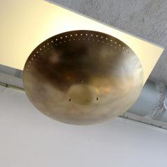 Gallery L7 Workshop Ceiling Flush Mount Utah by Gallery L7 - 1004328