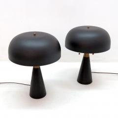 Gallery L7 Workshop Pair of Alvaro Table Lamps - 985349