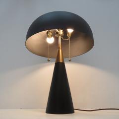 Gallery L7 Workshop Pair of Alvaro Table Lamps - 985354