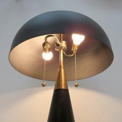 Gallery L7 Workshop Pair of Alvaro Table Lamps - 985355