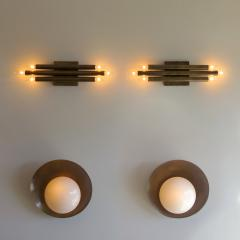 Gallery L7 Workshop Pair of Trinus Wall Lights by Gallery L7 - 1174156