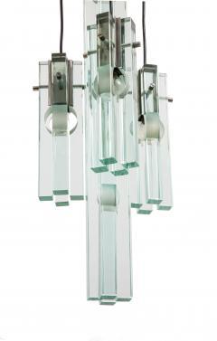Gallotti Radice Four Drop Pendant Light - 554098