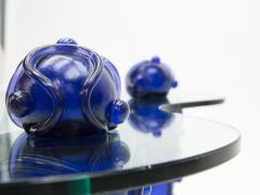 Garouste Bonetti Large signed resin glass coffee table by Garouste Bonetti 1990s - 1837039