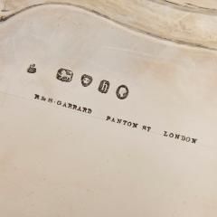 Garrard Co Six piece English silver tea and coffee service - 1543189