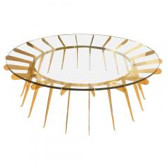 Gaspare Asaro Solare Coffee Table by Gaspare Asaro for formA - 477842