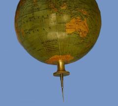 Gebhard Bosch L beck c 1877 German Carved Walnut Long Running Conical Wall Regulator Clock - 1276622