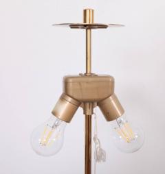 Gebr der Cosack 1970s Brass Floor Lamps by Cosack Lights Germany 1 of 12 - 538629