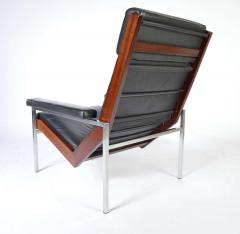 Gelderland Rob Parry for Gelderland Lotus Lounge Chair circa 1960 - 1276772