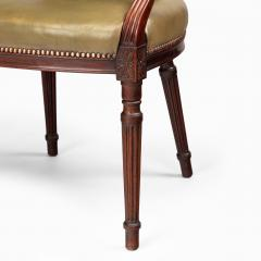Gill Reigate Six Edwardian mahogany chairs by Gill Reigate - 1632268