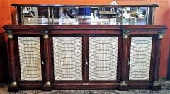 Gillows of Lancaster London Early 19th Century English Chiffonier in the Manner of Gillows - 1709161