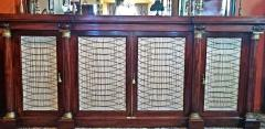 Gillows of Lancaster London Early 19th Century English Chiffonier in the Manner of Gillows - 1709163