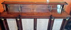 Gillows of Lancaster London Early 19th Century English Chiffonier in the Manner of Gillows - 1709164