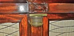 Gillows of Lancaster London Early 19th Century English Chiffonier in the Manner of Gillows - 1709167
