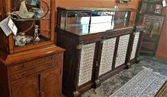 Gillows of Lancaster London Early 19th Century English Chiffonier in the Manner of Gillows - 1709169