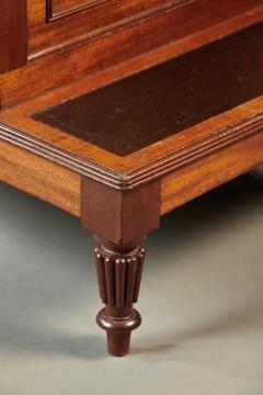 Gillows of Lancaster London Fine Period Mahogany Bedsteads Stamped Gillows  - 638123