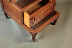 Gillows of Lancaster London Fine Period Mahogany Bedsteads Stamped Gillows  - 638129