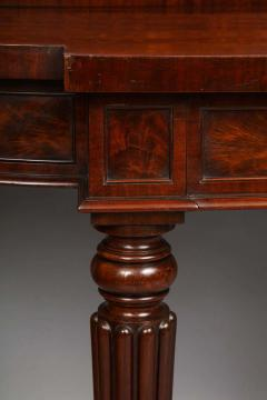 Gillows of Lancaster London Important Serving Table by Gillows - 1323805