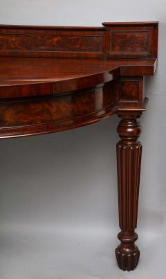 Gillows of Lancaster London Important Serving Table by Gillows - 1323810