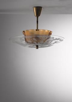 Gl ssner Bo Notini pendant for Glossner - 2136943