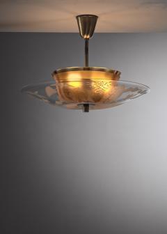 Gl ssner Bo Notini pendant for Glossner - 2136944