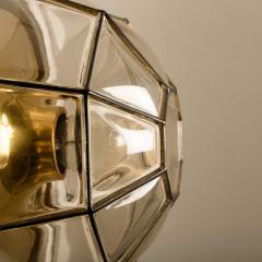 Glash tte Limburg 1 of the 12 Clear Glass Flush Mount or Wall Light by Limburg - 1190326