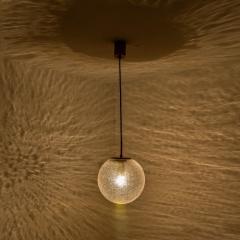 Glash tte Limburg 1 of the 20 Hand Blown Pendant Lights Limburg Glash tte 1960 - 1314637