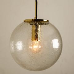 Glash tte Limburg 1 of the 20 Hand Blown Pendant Lights Limburg Glash tte 1960 - 1314641