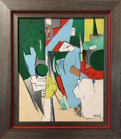 Greg Mathias Painting - 1147165