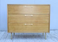 Grosfeld House Grosfeld House Primavera Wood 3 Drawer Modern Dressers - 1689924