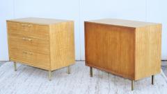Grosfeld House Grosfeld House Primavera Wood 3 Drawer Modern Dressers - 1689925