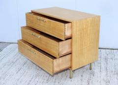 Grosfeld House Grosfeld House Primavera Wood 3 Drawer Modern Dressers - 1689927