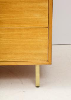 Grosfeld House Grosfeld House Primavera Wood 3 Drawer Modern Dressers - 1829655