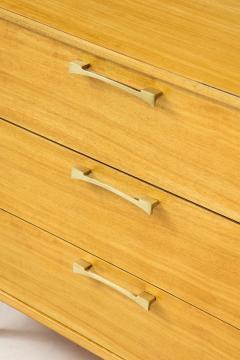 Grosfeld House Grosfeld House Primavera Wood 3 Drawer Modern Dressers - 1829658