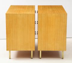Grosfeld House Grosfeld House Primavera Wood 3 Drawer Modern Dressers - 1829660