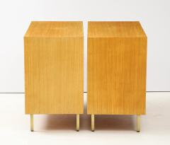 Grosfeld House Grosfeld House Primavera Wood 3 Drawer Modern Dressers - 1829661