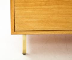 Grosfeld House Grosfeld House Primavera Wood 3 Drawer Modern Dressers - 1829662