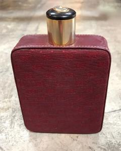 Gucci Gucci Leather Thermos Flask Italy 1970s - 1020692