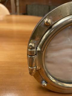 Gucci Gucci Rare Round Picture Frame Italy 1970  - 1591304