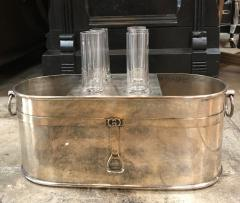 Gucci Gucci Vintage Ice Bucket with 6 Cups - 1020578