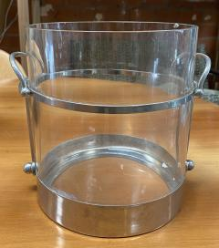 Gucci Rare and Vintage Ice Bucket by Gucci 1970s - 1579194