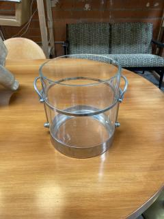 Gucci Rare and Vintage Ice Bucket by Gucci 1970s - 1579202